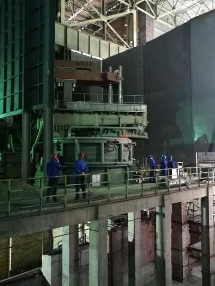 新疆昆仑钢铁项目