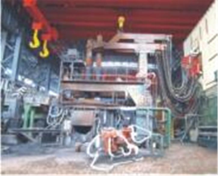 陕西电弧炉EAF-120t(寿光)