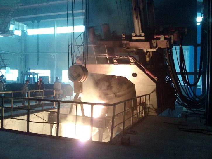 云南电弧炉
