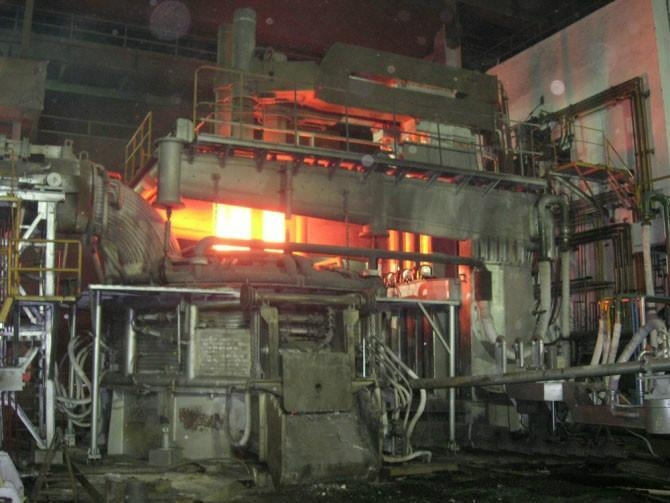 Steel electricity supplier to build a credit system long way to go